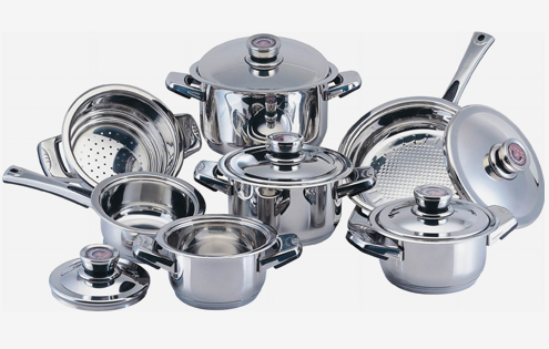 What are the best dhanteras gifts ideas online for Peralatan kitchen set