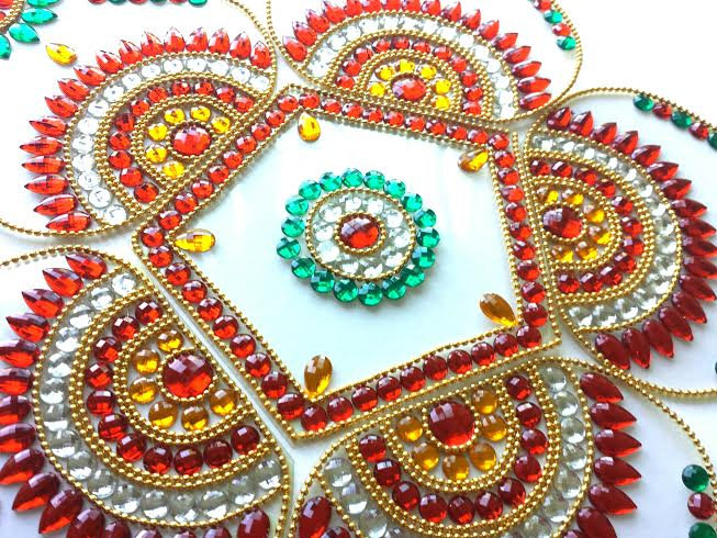 da1a16335 4 Most Popular Diwali Decorative Items