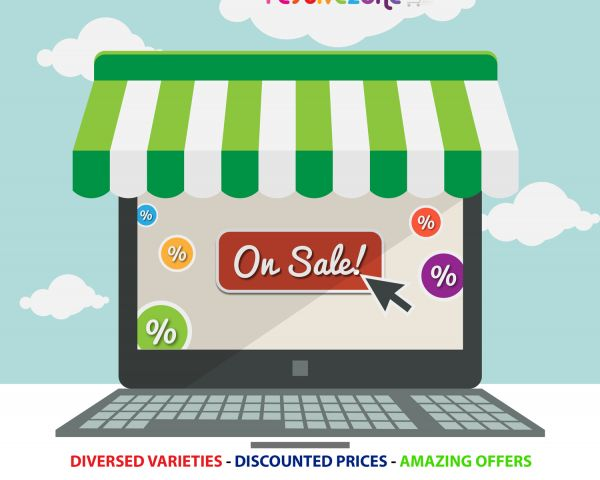 Reliable online shopping sites