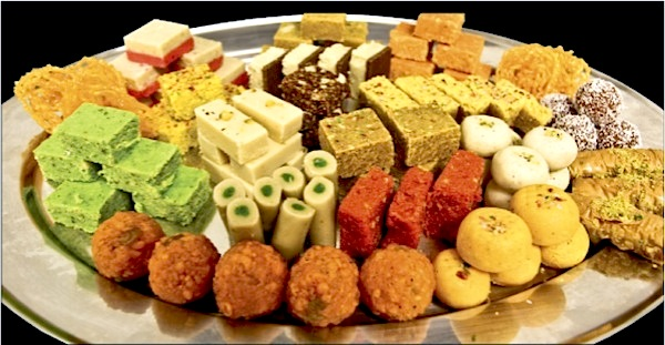 Diwali Sweets To India Elitehandicrafts Com