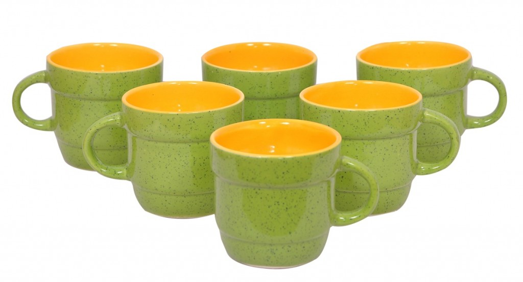 Ceramic Tea Cup Sets