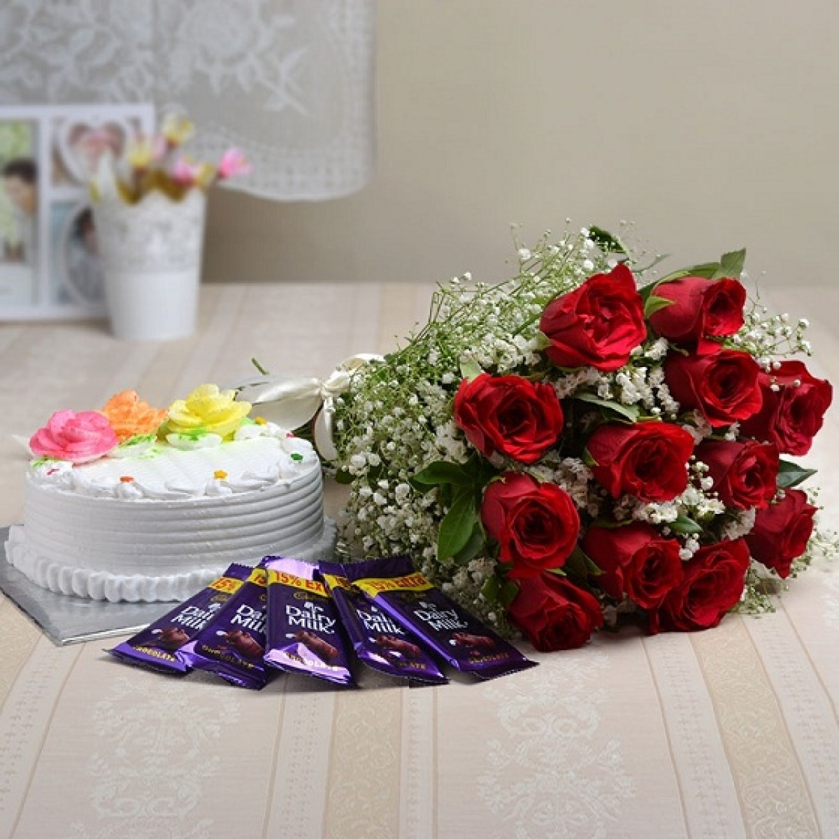 Send Mother's Day Gifts Online To India