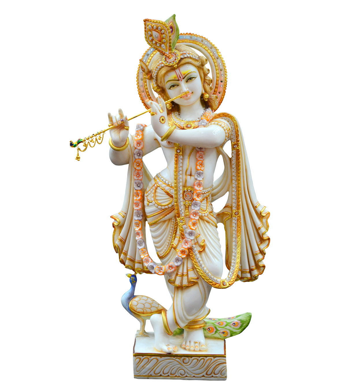 Things You Will Need To Decorate Home On Janmashtami