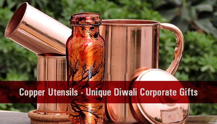 unique-diwali-corproate-gifts-copper-drinkware
