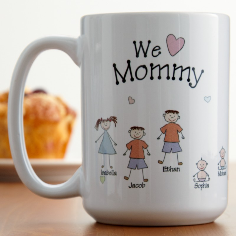Mother S Day Personalized Gifts