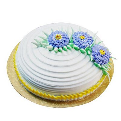 Mothers Day-1kg Pineapple Swirl Cake