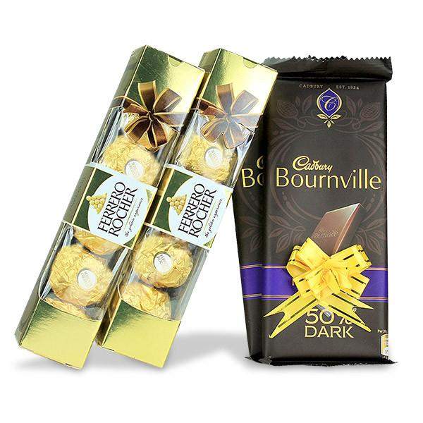 Delights Forever - Chocolates