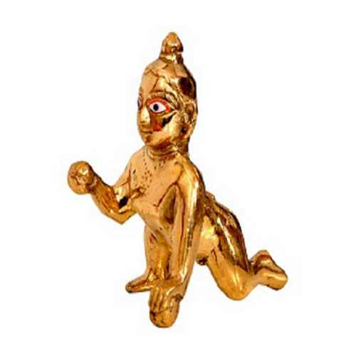 Laddu Gopal Idol