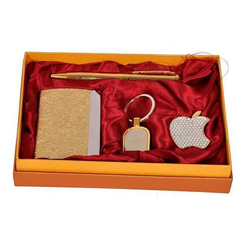 Gold Plated Premium Gift for Him