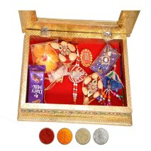 Rakhi Hamper - Family Rakhi Set