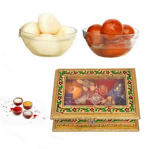 Rakhi Family Hampers
