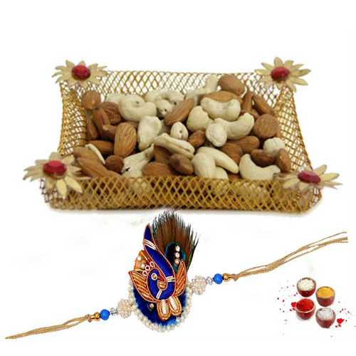 Dry Fruits Surprise