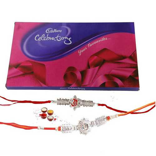 Cadbury Celebrations N Rakhis