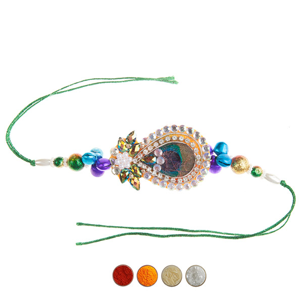 Embellished Fancy Rakhi