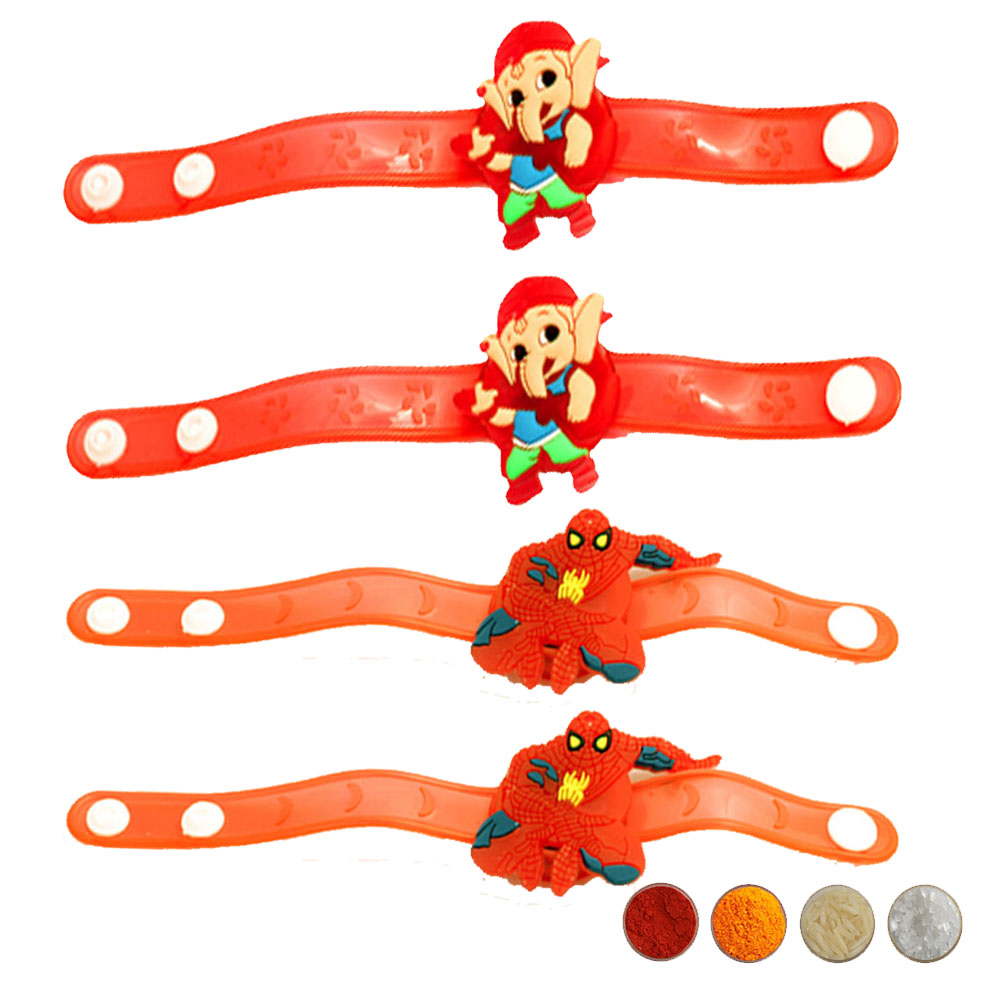 Special Kid's Fancy Rakhi