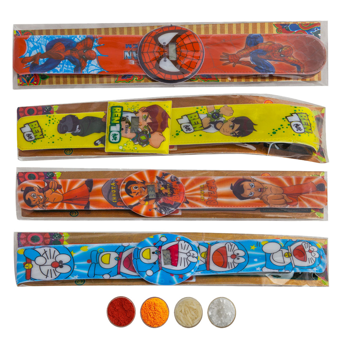 Children's Special Rakhi Set