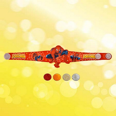 Spiderman Rakhi Band