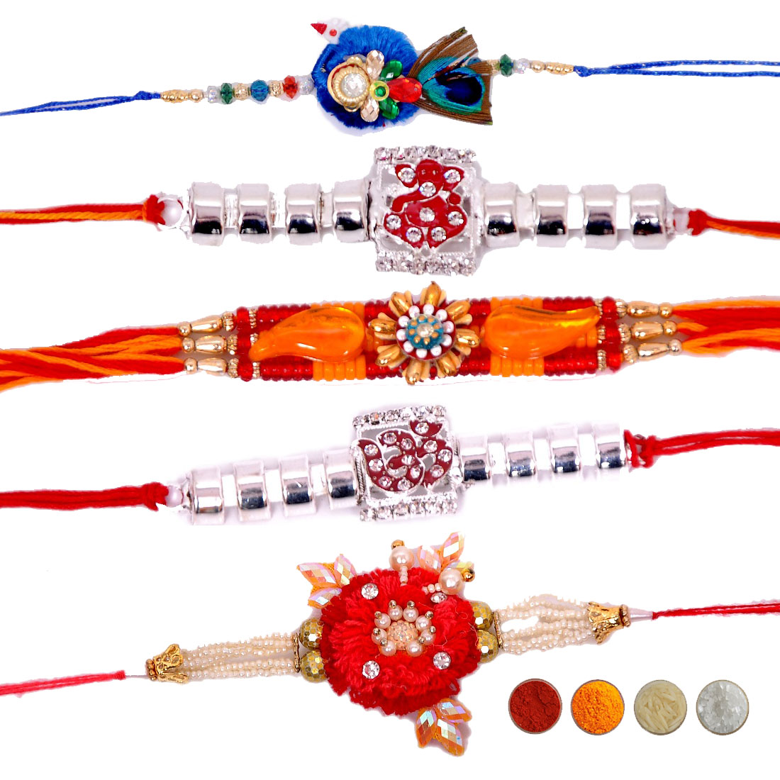 Designer Rakhi for Brothers