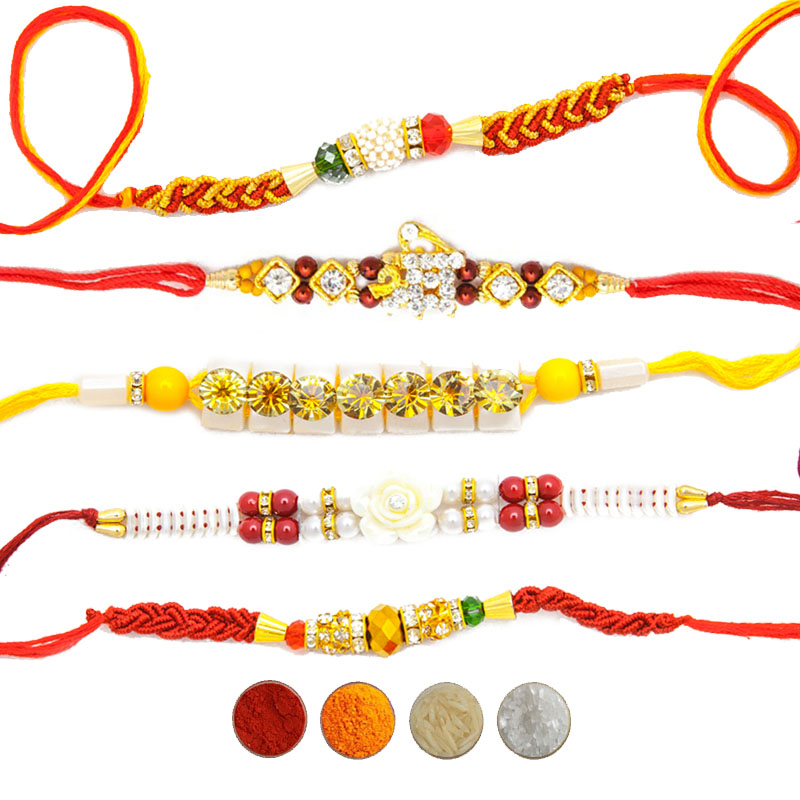 Fancy Rakhi for Brothers