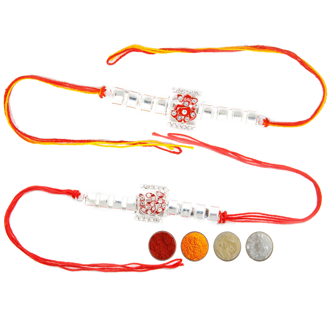 Premium Rakhi Set of Two