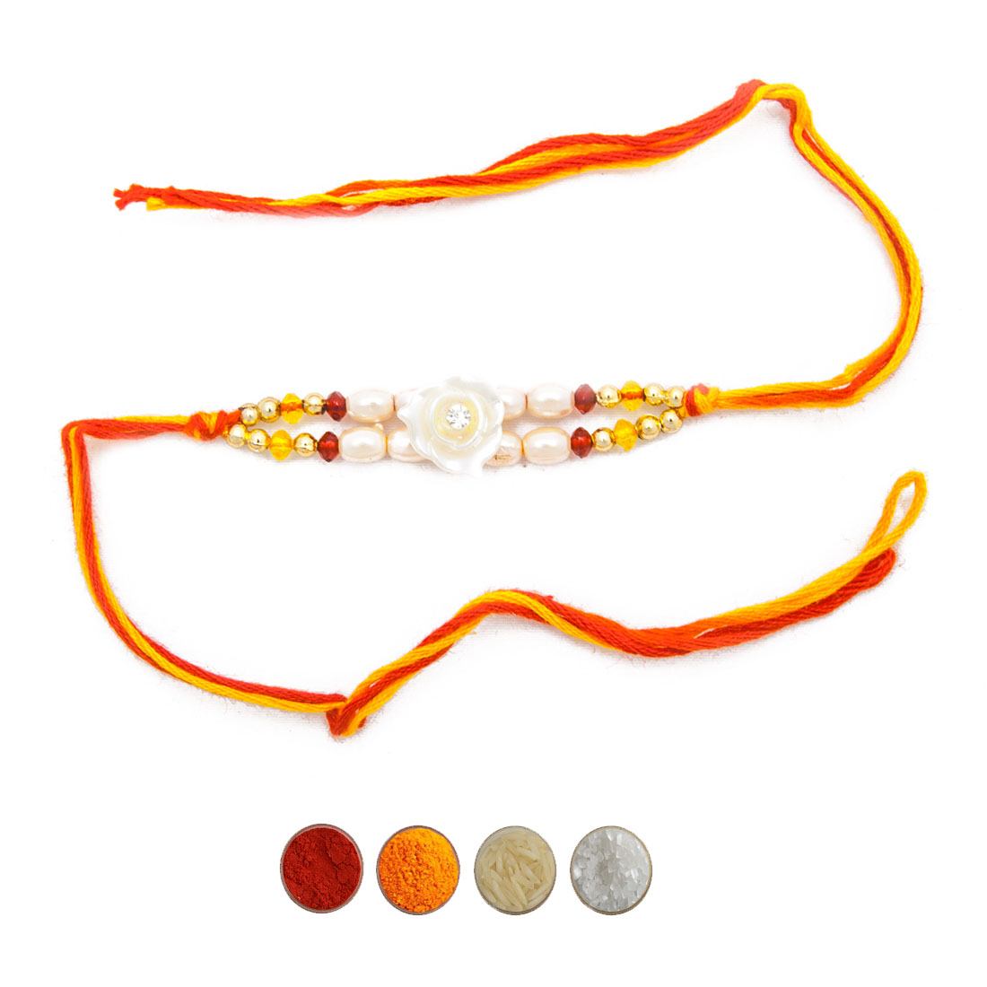 Rakhi Thread for Bhai