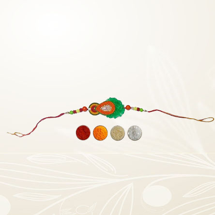 Fancy Rakhi Thread