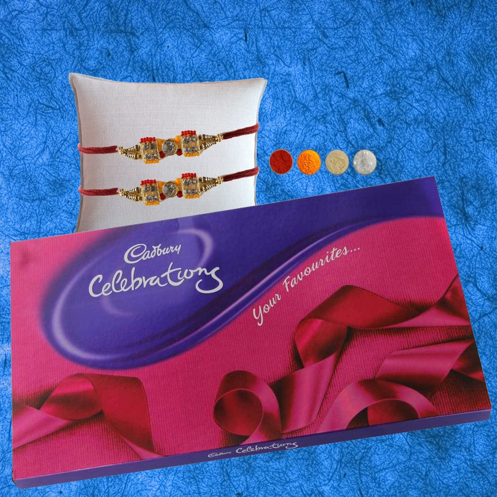 Rakhi Celebration Chocolates