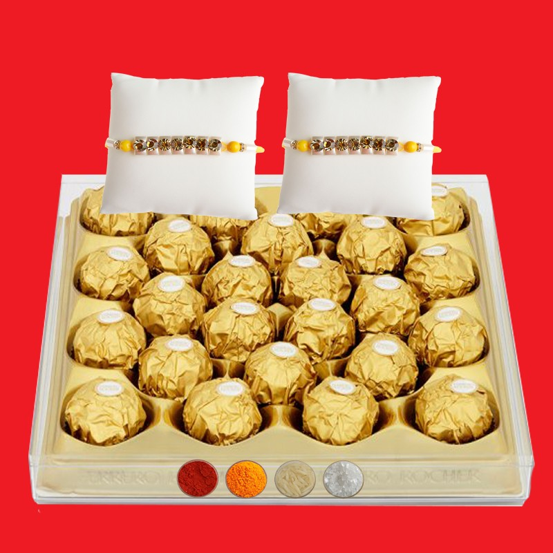 Ferrero Rocher Delights of Rakhi