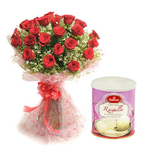 Rosy Romance - Diwali Gifts