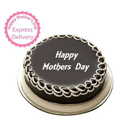 Mothers Day Spl - Chocolate Cake