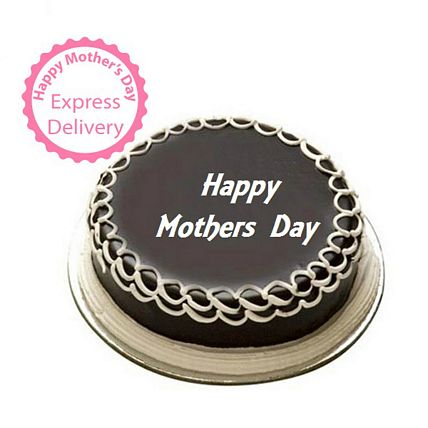 Mothers Day Spl - Chocolate Cake 1kg