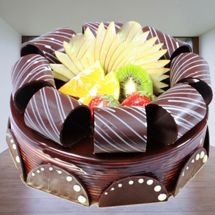 The Chocolaty Affair - 1kg