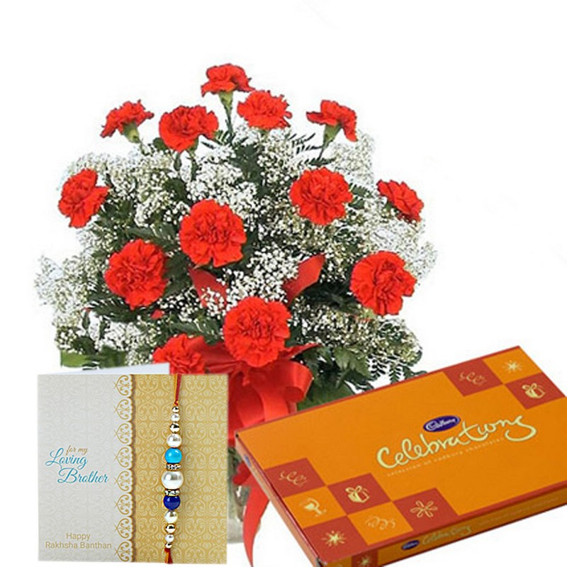 Carnation N Chocolates