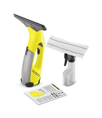 Karcher Window Cleaner