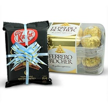 Happiness Forever - Chocolates