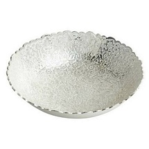 Silver Plated Bowl for Dhanteras and Diwali Gift