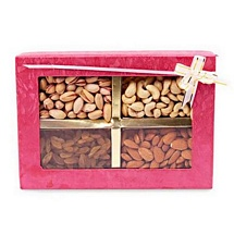 Mixed Dryfruits Gift Box