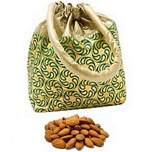 Almonds Potli Gift 200g