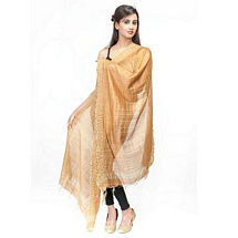 Beize Poly Cotton Fancy Dupatta