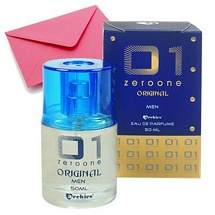 01 Zeroone Original Men Perfume