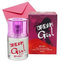 Dream Girl Perfume