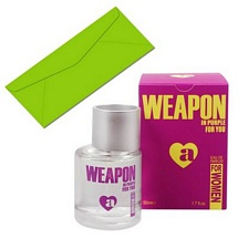 Weapon in Purple Perfume for Women
