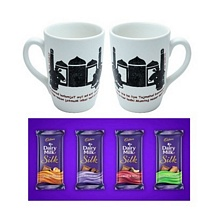 Chocolates n Mugs