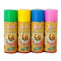 Holi Color Spray