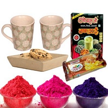 Holi Thandai Hamper