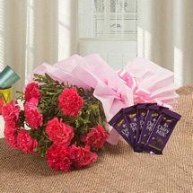 Spoil Rotten With Flowers N Flavours