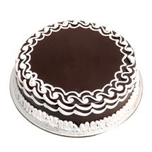 Fathers Day Spl - 1kg Eggless Chocolate Cake