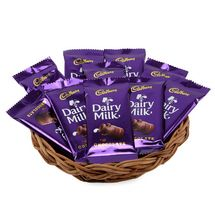 Fathers Day - Basket full of Love