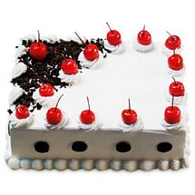Mothers Day Spl - Blackforest Divine Cake