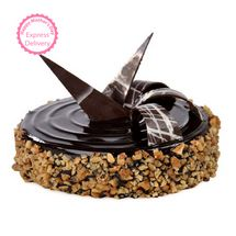 Mothers Day Spl - Chocolate Walnut Truffle Half kg